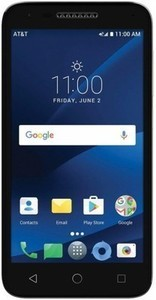 Alcatel Cameox 4G LTE with 16GB Memory Cell Phone (AT&T)