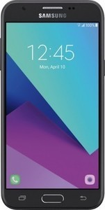 Total Wireless Samsung Galaxy J3 Luna Pro 4G LTE with 16GB Memory Prepaid Cell Phone