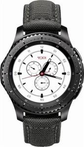 Samsung Tumi Special Edition Gear S3 Smartwatch
