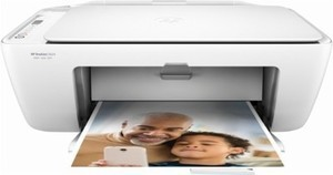 HP DeskJet 2624 Wireless All-In-One Instant Ink Ready Printer