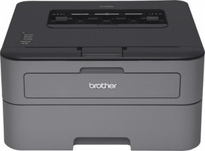 Brother HL-L2320D Black-and-White Printer