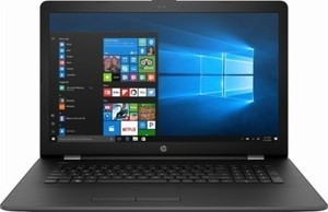 "HP 17.3"" Laptop w/ Core i5 CPU"