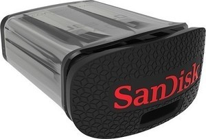 SanDisk Ultra Fit 64GB USB 3.0 Flash Drive