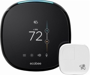 Ecobee4 & Ecobee3 Lite Smart Thermostats