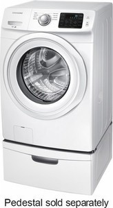 Samsung 4.2 Cu. Ft. 8-Cycle High-Efficiency Front-Loading Washer