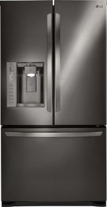 LG 24.1 Cu. Ft. French Door Refrigerator