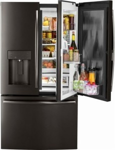 GE 27.8 Cu. Ft. Door-in-Door French Door Refrigerator