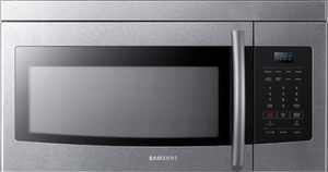 Samsung 1.6 Cu. Ft. Over-the-Range Microwave
