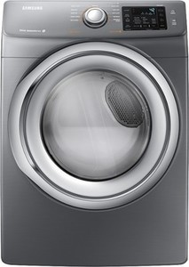 Samsung 7.5 Cu. Ft. 11-Cycle Electric Dryer