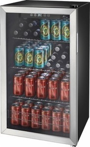 Insignia 115-Can Beverage Cooler