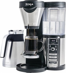 Ninja - Coffee Bar Brewer with Thermal Carafe