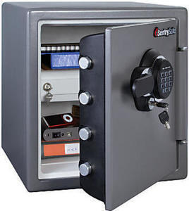 SentrySafe Electronic Fire-Safe