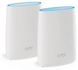 NETGEAR Orbi AC3000 Tri-Band WiFi Router System