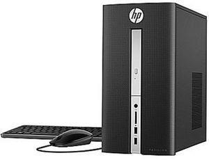 HP Pavilion 570-p026 Desktop