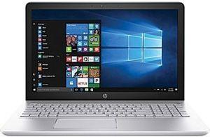 """HP Pavilion 15-cc563st 15.6"""" Laptop Computer"""