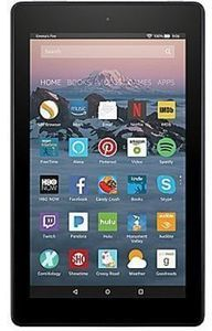 "Amazon Fire 7"" Tablet with Alexa"