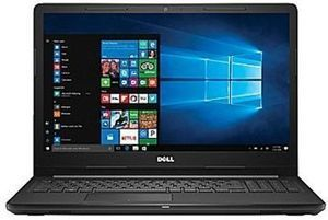 Dell I3567-3964BLK 15.6'' Laptop Computer