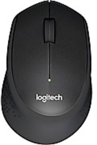 Logitech M330 Wireless Mouse