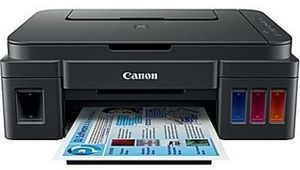Canon PIXMA G3200 Wireless MegaTank All-In-One Printer