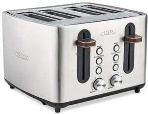 CRX14545 4-Slice Toaster