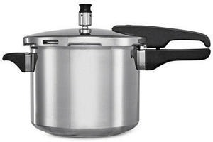 Bella 5-Qt. Pressure Cooker After Rebate