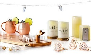 Entertaining Collection Studio Mercantile Home Decor