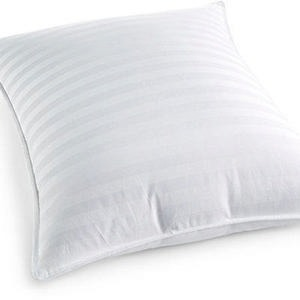 Home Design Down Pillow