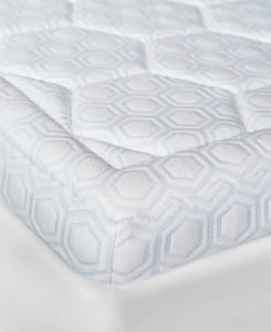 Memory Foam Bedding Memory Foam Pillows & Toppers