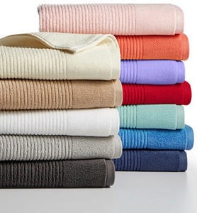 Quick Dry Reversible Towel Collection