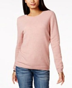 Women's Famous Brand Sweaters - $29.98 at Stein Mart on Black Friday