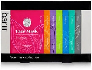 Bar III 7-Pc. Face Mask Set, Created for Macy's
