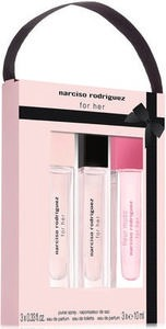 Narciso Rodriguez 3-Pc. For Her Coffret Gift Set