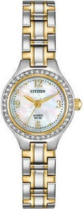 Men's and Women's Citizen Bracelet Watch