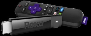 Roku Streaming Stick+ 4K-NEW