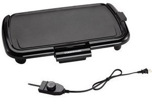 FARBERWARE 10X16 ELECTRIC GRIDDLE