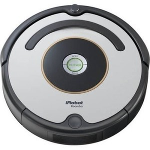 Roomba 618 Vacuum