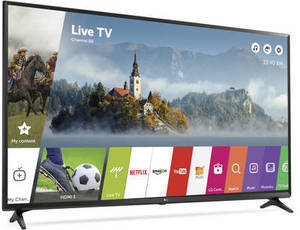 "LG 49"" Class 4K Smart LED TV"