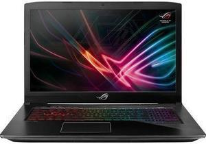 "ASUS 17.3"" Gaming Laptop w/ Intel Core i7 CPU"