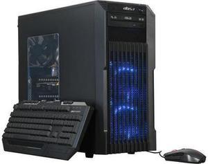 ABS Battlebox Essential Vortex Leo Desktop w/ Intel i7 CPU