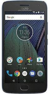 Moto G5 Plus XT1687 64GB Smartphone (Unlocked, Lunar Gray) - US Warranty
