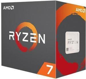 AMD RYZEN 7 1800X 8-Core 3.6 GHz Desktop Processor