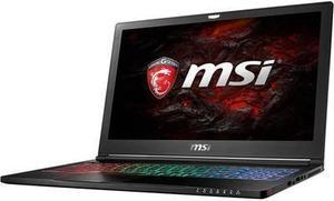 "MSI GS Series Stealth Pro-469 15.6"" Laptop w/ Intel Core i7 CPU After Rebate"