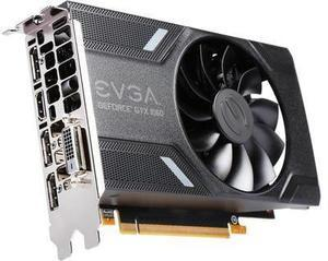 EVGA GeForce GTX 1060 3GB GDDR5 Video Card