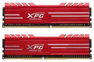 ADATA XPG GAMMIX D10 16GB (2 x 8GB) Desktop Memory