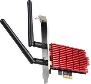 Rosewill RNX-AC1300PCE WiFi Adapter / Wireless Adapter / PCI-E Network Card