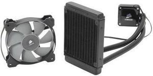 Corsair Hydro Series H60 High Performance Water CPU Cooler