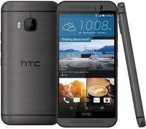 HTC One M9 32GB 4G LTE Factory Unlocked Smartphone