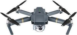 DJI Mavic Pro Mini Drone - Starts 11/23