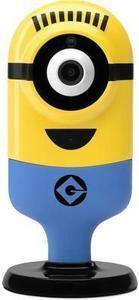 Tend Insights Minion Digital IP Indoor 1 Security Camera with Night Vision
