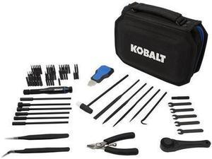 Kobalt 73-Piece Screwdriver Bit Set